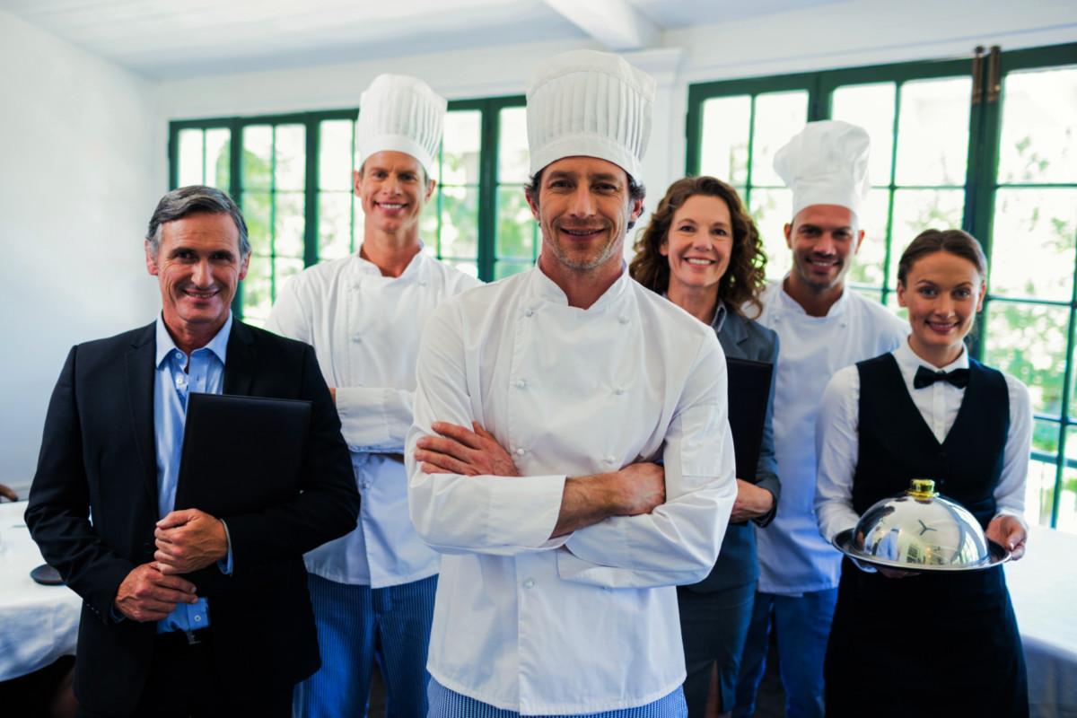 Como motivar as equipes de restaurantes?