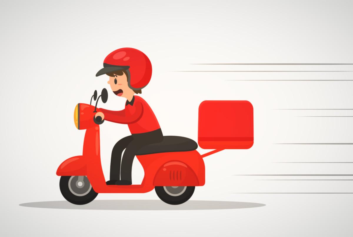 Delivery: 4 dicas para aperfeiçoar suas entregas em domicílio