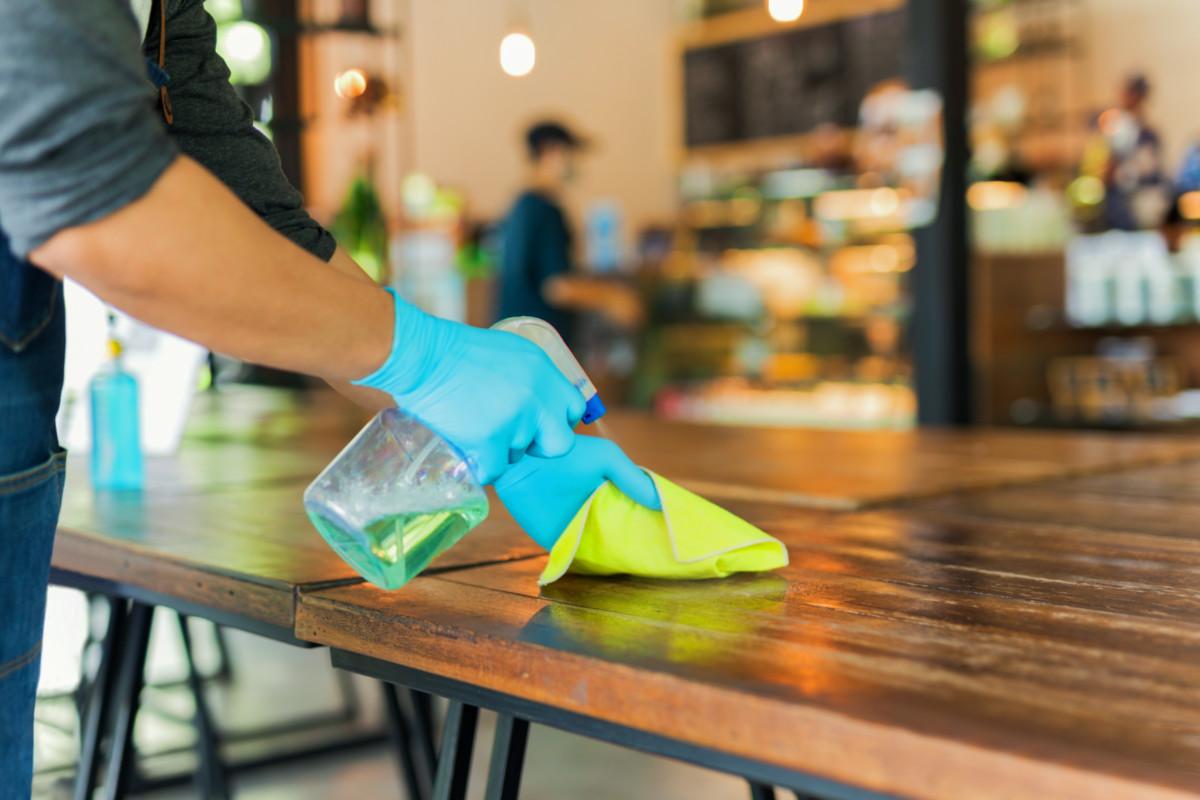Como proteger meu restaurante do coronavírus?