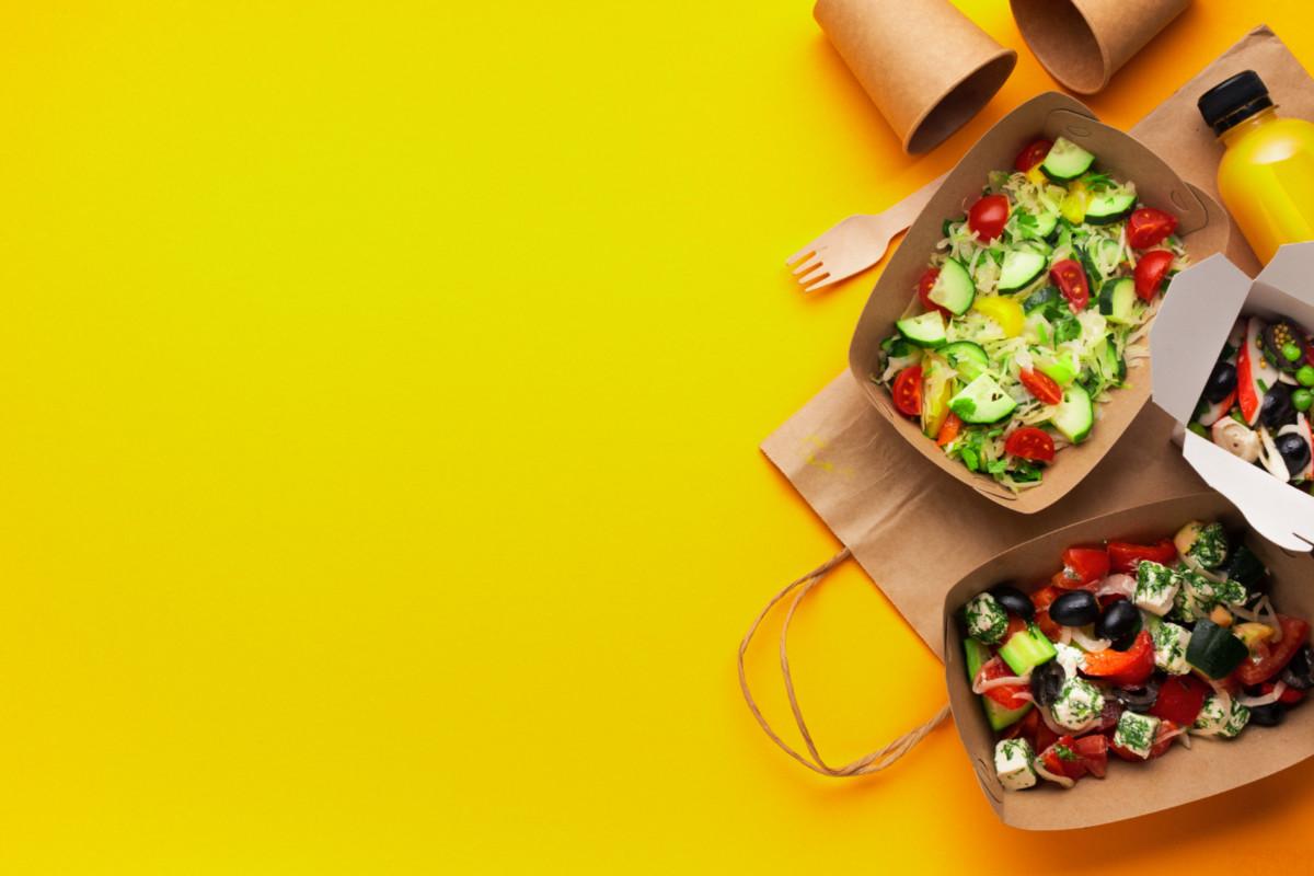 Covid-19: Segurança do Alimento para Delivery