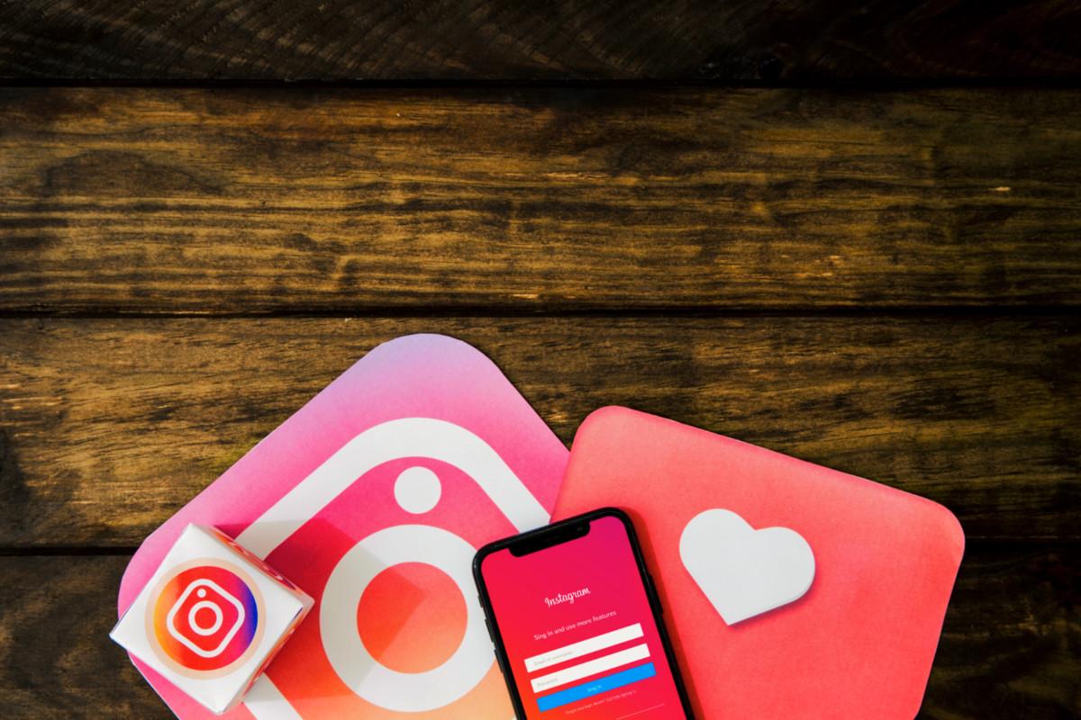Como produzir conteúdo para Instagram