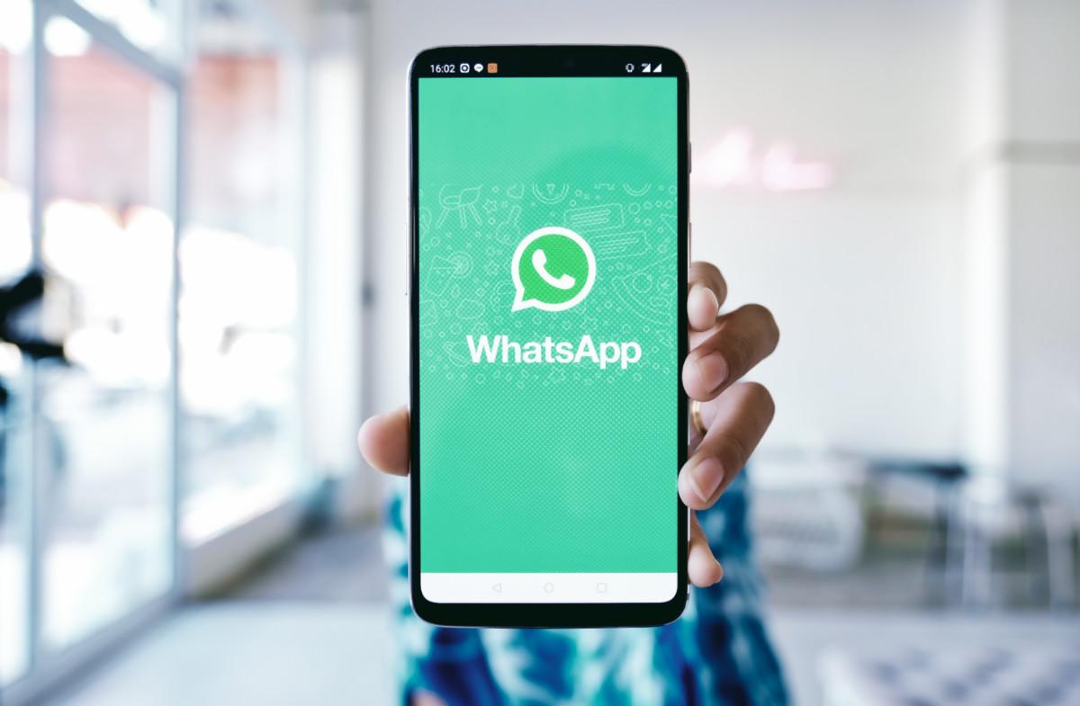 Relacionamento e Vendas no WhatsApp