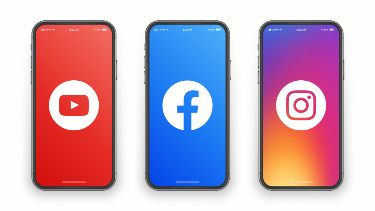 Saiba quais as melhores redes sociais para empresas