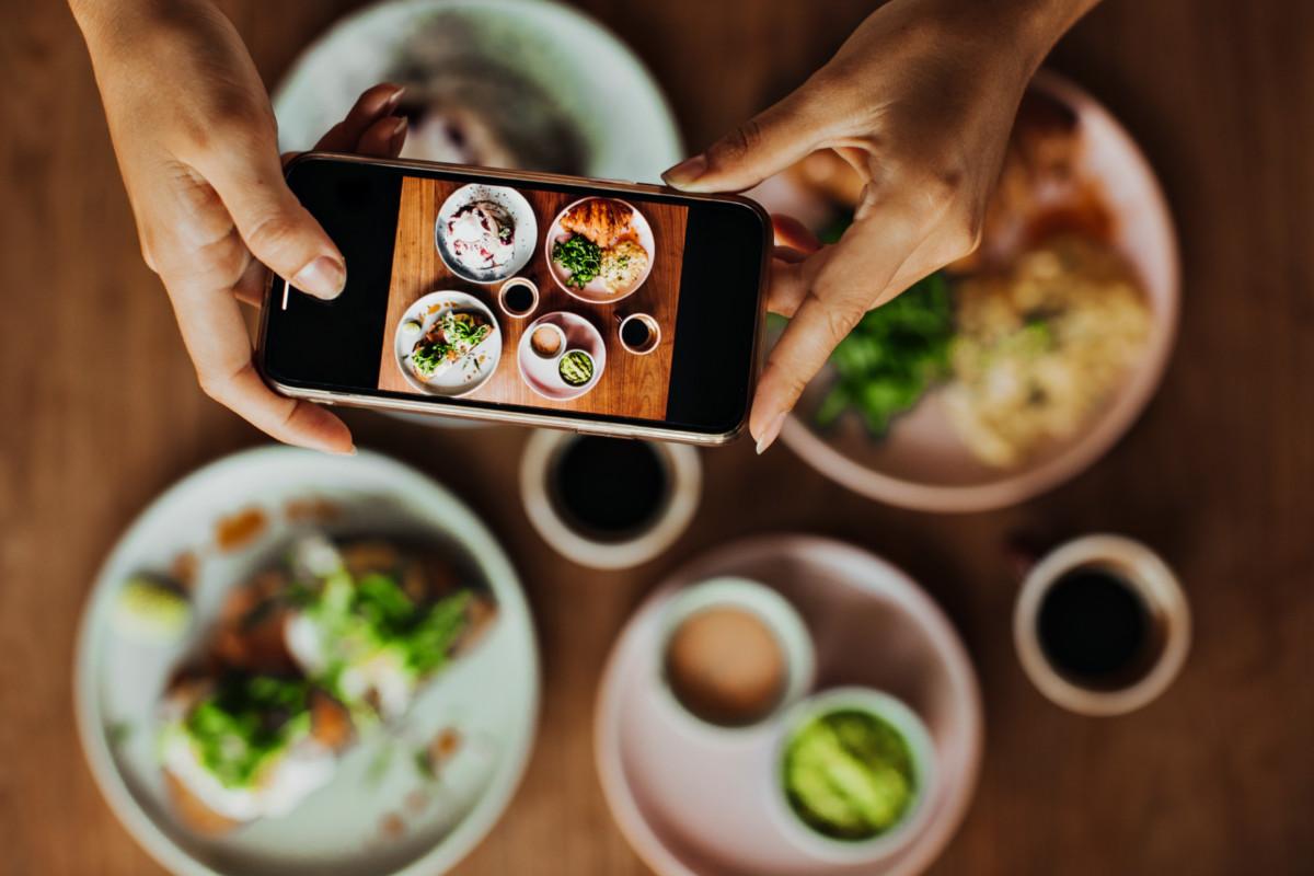 A Importância Das Redes Sociais Para Bares e Restaurantes